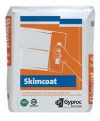 Gyproc Finish Plaster