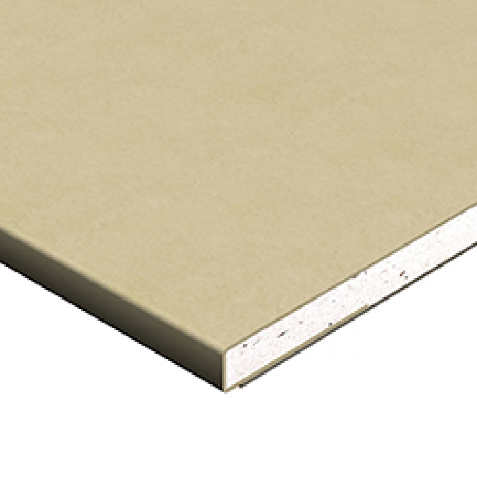 Gyproc vindskydd -sheathing plasterboard