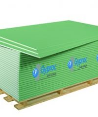 Gyproc  12.5 mm Moisture resistant board