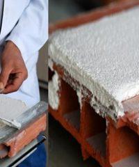 Gypsum Based Plaster