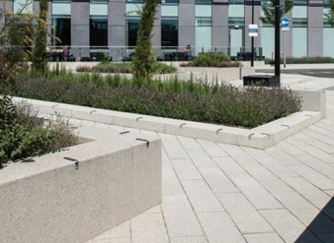 Charcon Eco Countryside kerb