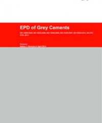Holcim Grey Cement