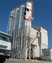 Holcim Ready-mix Concrete