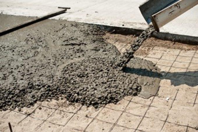 Concrete FCK 30