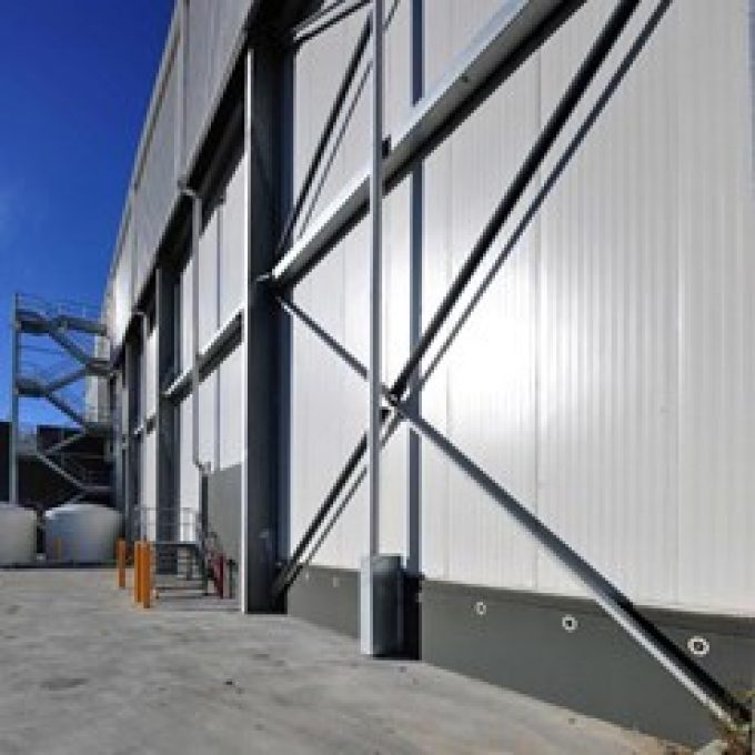 Controlled Environment Panels