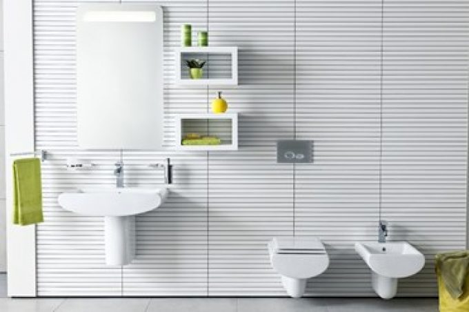 Vitreous China Ceramic Sanitaryware