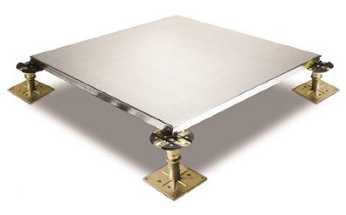 DRF Alpha V raised access flooring system