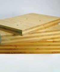 EGO_CLT Cross Laminated Timber Panel