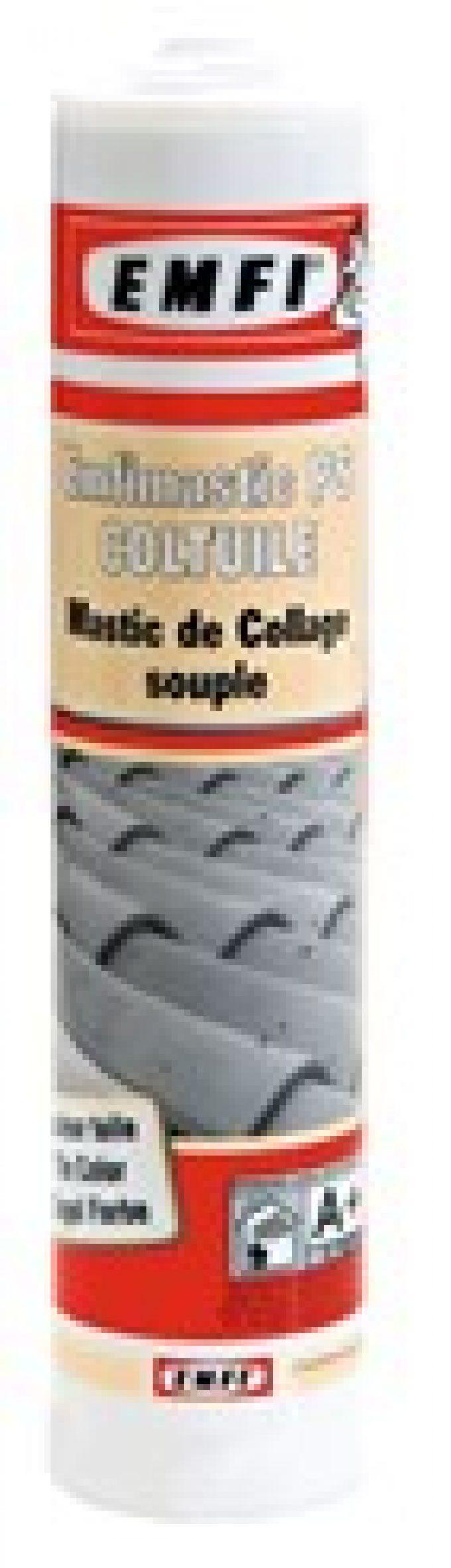 Emfimastic PS Coltuile (290 ml cartridge) – Hybrid Sealant