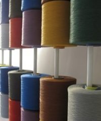 ECONYL BCF REPROCESSED YARNS