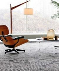 EcoWorx Carpet Tiles