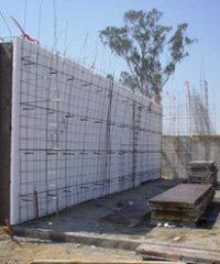 Expandable Polystyrene (EPS) Insulation Board