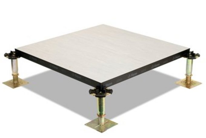 FDEB30 Alpha V Raised Access Flooring System
